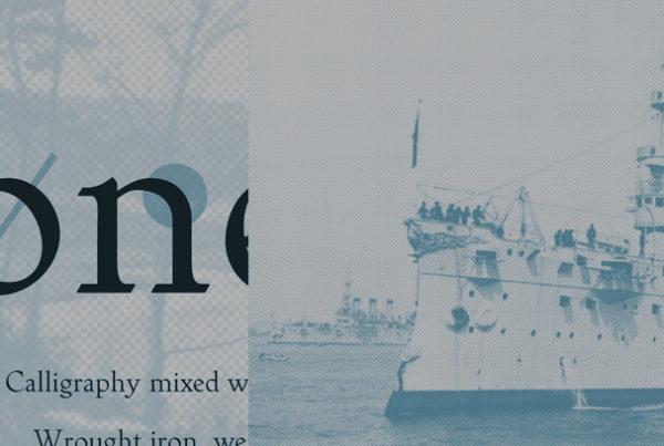 stonewall-typeface